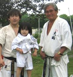 Soshu summer camp
