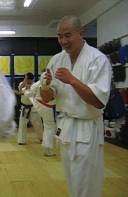 Sung Karate